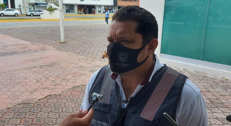 Detectan a tres pacientes con COVID-19 y dengue
