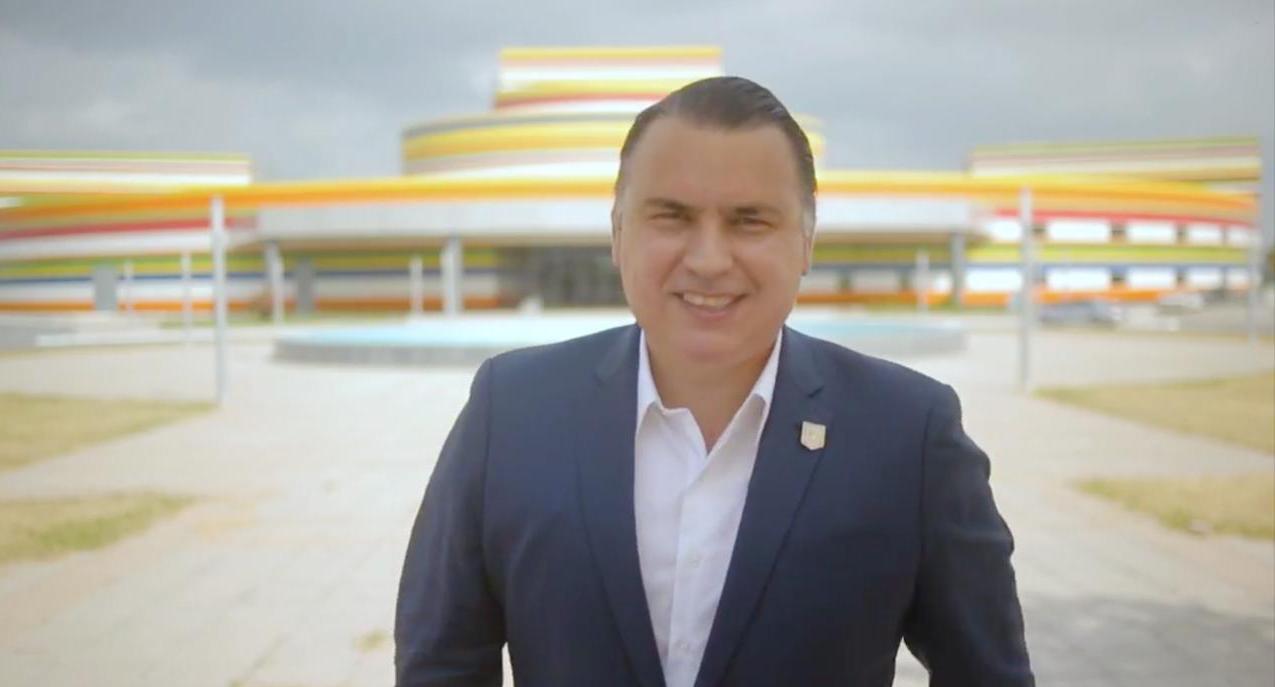 Cumple Gerardo Peña compromisos con las familias tamaulipecas
