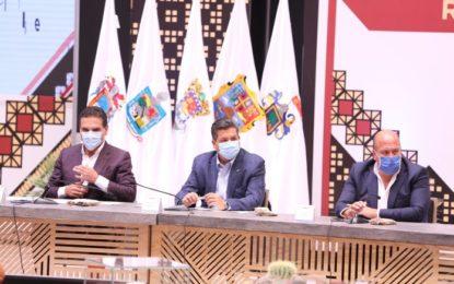 Abanadona la CONAGO 10 gobernadores