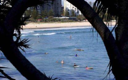 Ataque de tiburón mata a un surfista