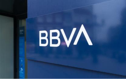 Usuarios reportan caída de sistema mediante la app de BBVA México
