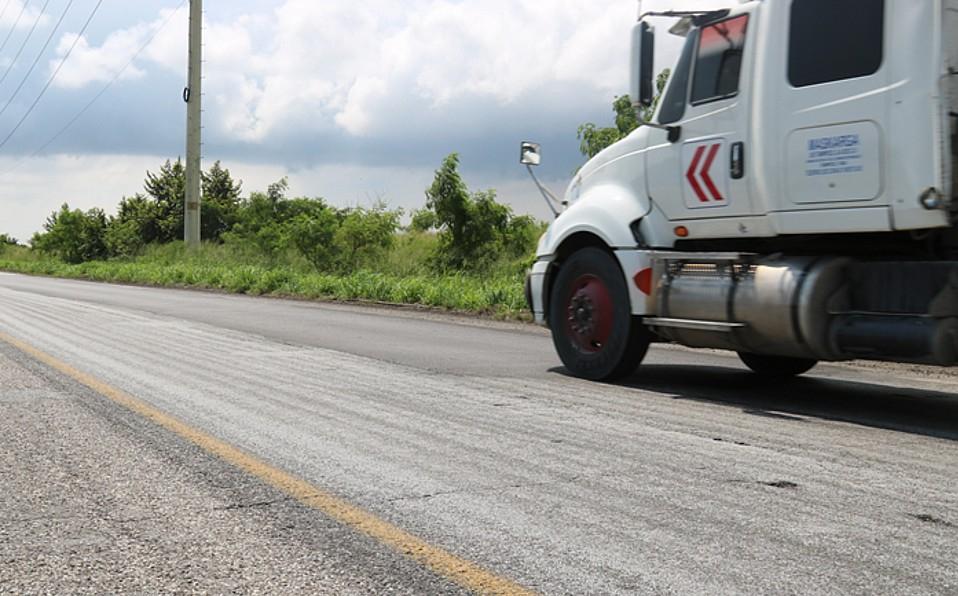 Altamira prohibirá unidades pesadas en avenida de la Industria