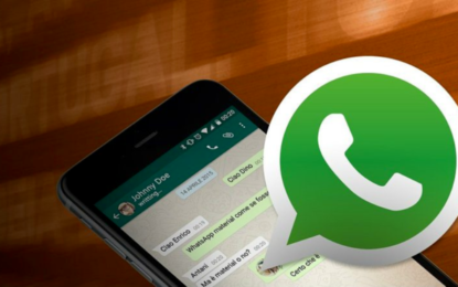 ¡Cuidado! WhatsApp bloqueará tu cuenta para siempre si usas otra app de mensajería