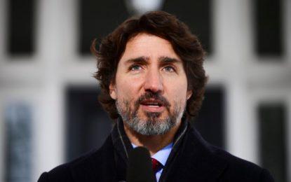 Canadá suspende vuelos a México y el Caribe hasta el 30 de abril