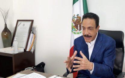 Propone Fayad que los estados puedan obtener vacunas contra covid en otros países