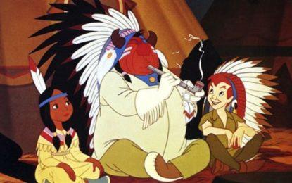 Disney+ elimina de catálogo infantil 'Peter Pan', 'Dumbo' y 'Aristogatos' por contenido racista