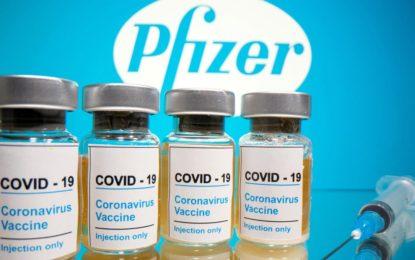 Mueren más de 20 personas tras recibir vacuna contra covid-19 de Pfizer en Noruega; esto sabemos