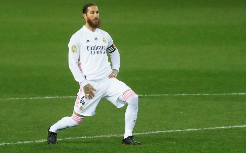 Con un millón de pesos diarios el PSG pretende convencer a Sergio Ramos
