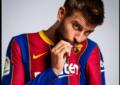Piqué vuelve a la convocatoria del Barcelona para juego de Champions League vs PSG