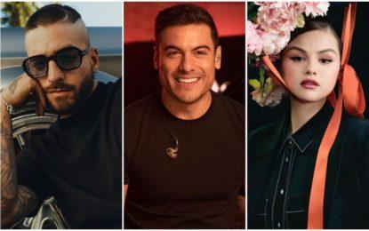 ¡No te los puedes perder! Estos artistas cantarán en los Premios Lo Nuestro 2021