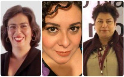 En manos de tres feministas, la decisión de Morena sobre Félix Salgado Macedonio