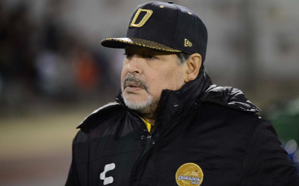 Cocinera recuerda cómo fue el RCP de Maradona: El conteo quedó en mi cabeza por días