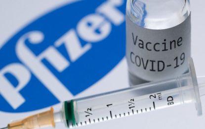 OPS alerta por venta de vacunas anticovid de Pfizer falsas en México