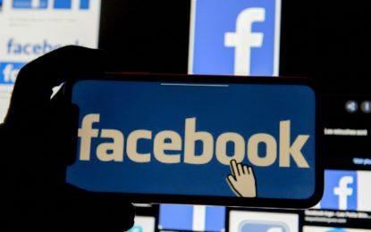 Facebook bloquea todas las cuentas ligadas al Ejército de Birmania