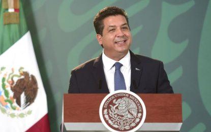 FGR ratifica en San Lázaro solicitud de desafuero contra gobernador de Tamaulipas