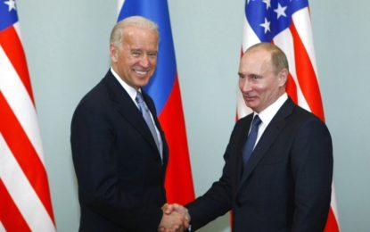 EU y Rusia extienden tratado que limita armas nucleares entre ambos países