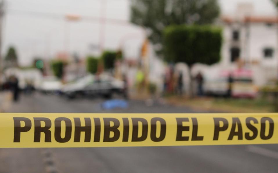 Asesinan al secretario de Desarrollo Social de Puerto Morelos en una cafetería