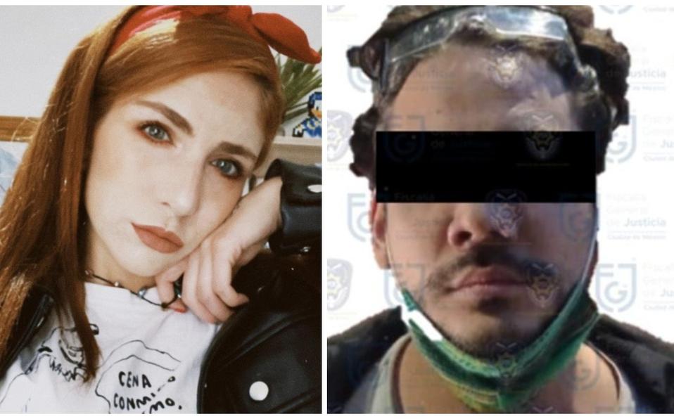 No estás sola: tras arresto de Rix, Nath Campos pide a mujeres denunciar