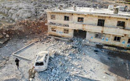 Bombardeo de EU traerá consecuencias, advierte gobierno de Siria