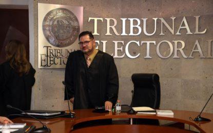 Regidora Elba Chapa podrá ejercer su cargo en Atotonilco el Grande