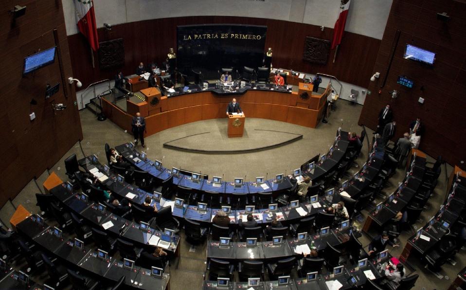 Senado hizo declaratoria de validez de la reforma constitucional del Poder Judicial