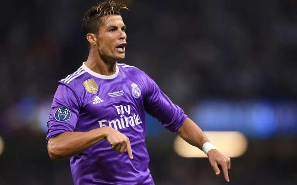 Cristiano Ronaldo podría regresar al Real Madrid, reportan en España