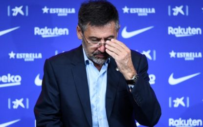 Josep Maria Bartomeu, ex presidente del Barcelona, detenido por el BarçaGate
