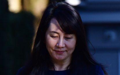 Ejecutiva de Huawei acusa a Canadá de destruir pruebas comprometedoras