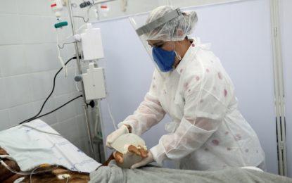 Estados Unidos supera los 32 millones de contagios por covid-19
