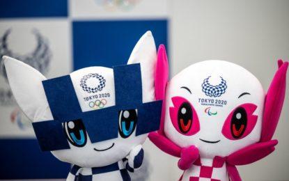 Los Juegos Olímpicos de Tokio, en riesgo de disputarse a puerta cerrada