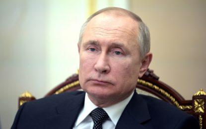 """Rusia toma represalias contra embajadas de países """"hostiles"""""""