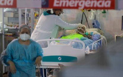 El mundo supera los tres millones de muertos por coronavirus
