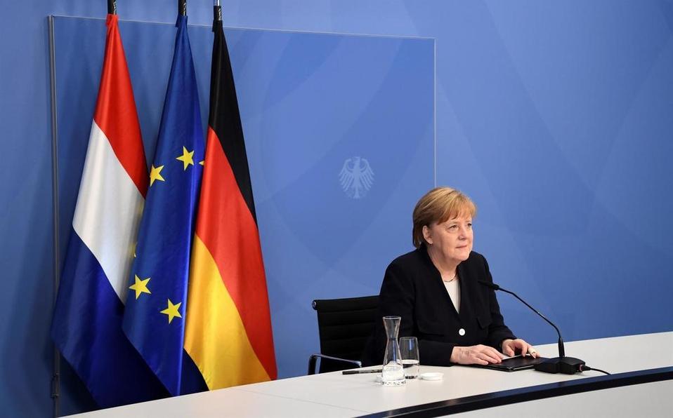 OMS y Alemania crean centro de inteligencia para prevenir pandemias y epidemias