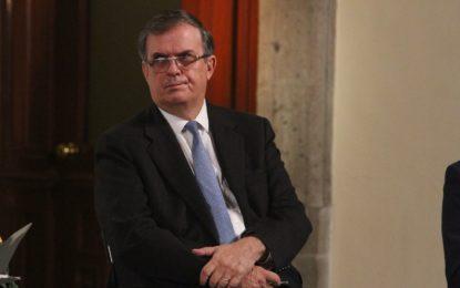 Rusia acordó aumentar envío de vacunas anticovid a México, anuncia Ebrard