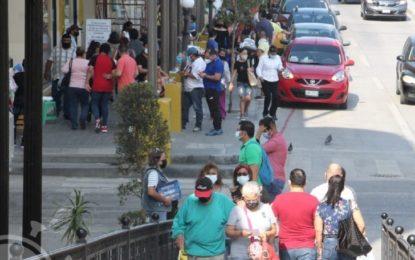 Vacuna covid Tamaulipas, hoy 2 de mayo 2021, en Altamira