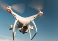 Drones 'siembran' electricidad en las nubes para provocar lluvia ante sequías