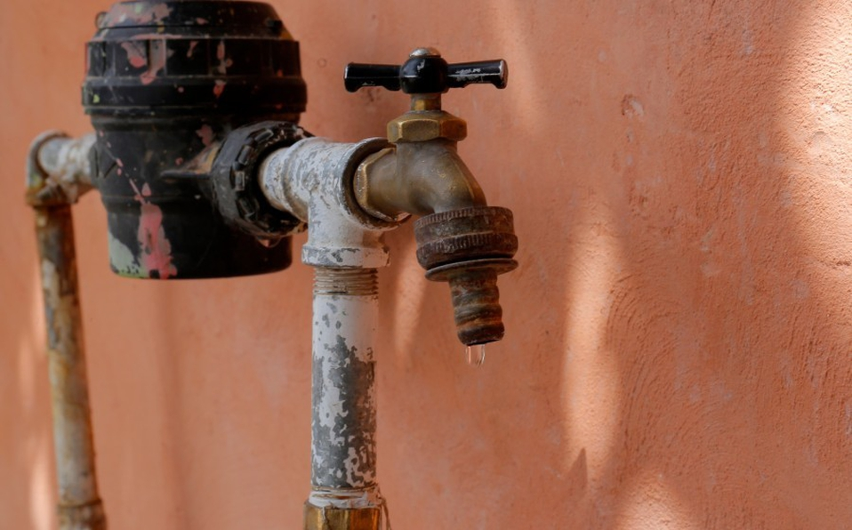 Colonias de Altamira se quedan sin agua, por mantenimiento