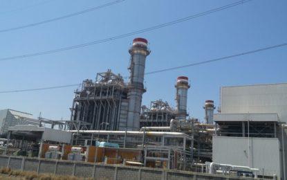 Se registra paro en dos plantas de Altamira por exceso de salinidad del agua