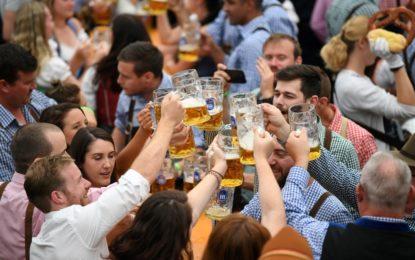 Cancelan otra vez Oktoberfest, la más famosa fiesta de la cerveza del mundo, por covid-19