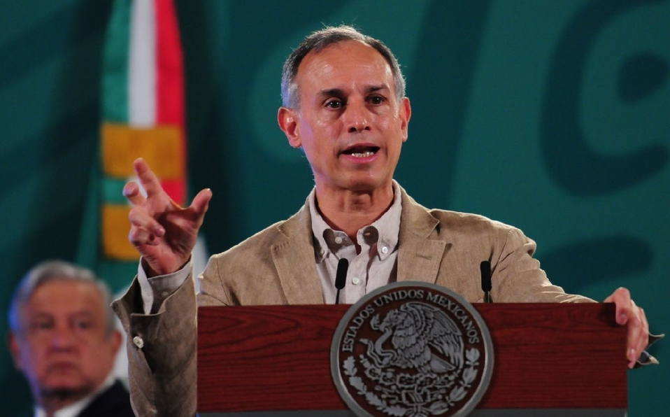Plan del INE para evitar contagios de covid en elecciones está muy bien hecho: López-Gatell