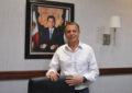 """Encuestas: Quiere Tamaulipas a """"Chucho"""" Nader de gobernador"""